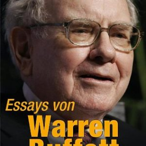 essays warren buffet Executive summary: warren e buffett is one of the world's richest men with a net worth estimated at $44 billion by forbes magazine buffett is known for his.